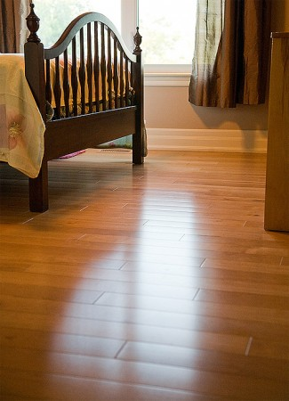 A List Of Different Finishes For Your Wooden Floor