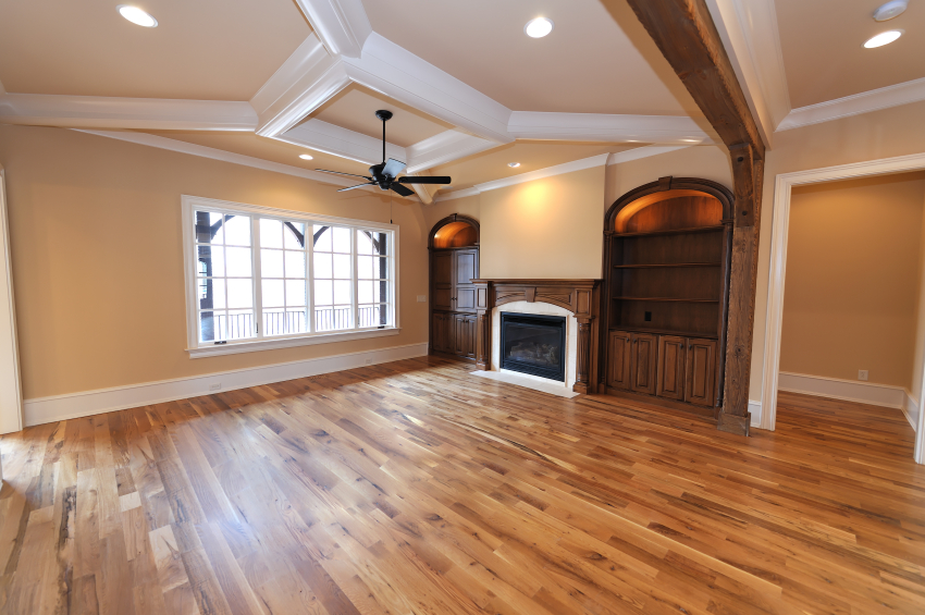 Great Things That Can Highlight Your Hardwood Floor