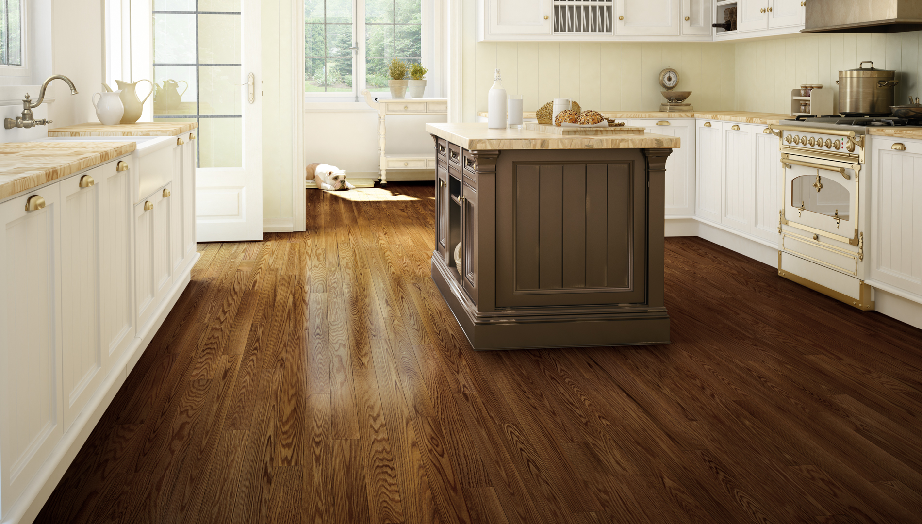 Updating Oak Kitchen Cabinets Different Types Of Wood Available For Hardwood Flooring 2