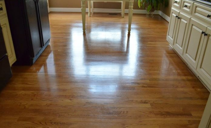 Maintenance And Repairs To Keep Your Hardwood Floor Shining