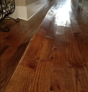 Hardwood Floor Bowing: Causes And Repairs