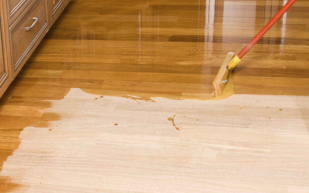 Installing A Hardwood Floor: The Layout Process