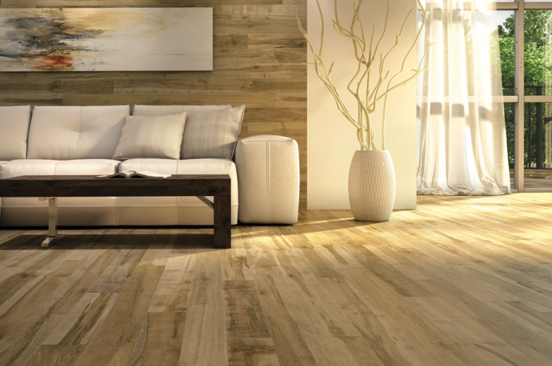 Different Ways You Can Customize The Look Of Your Hardwood Floor
