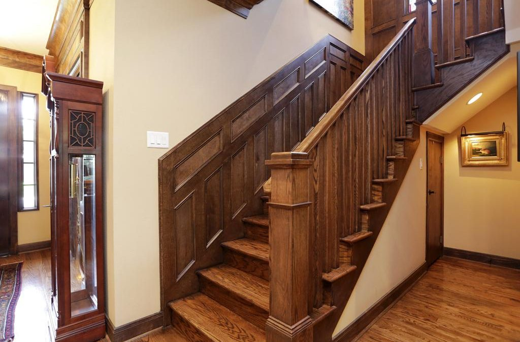The Best Options To Improve Traction For Your Hardwood Floor