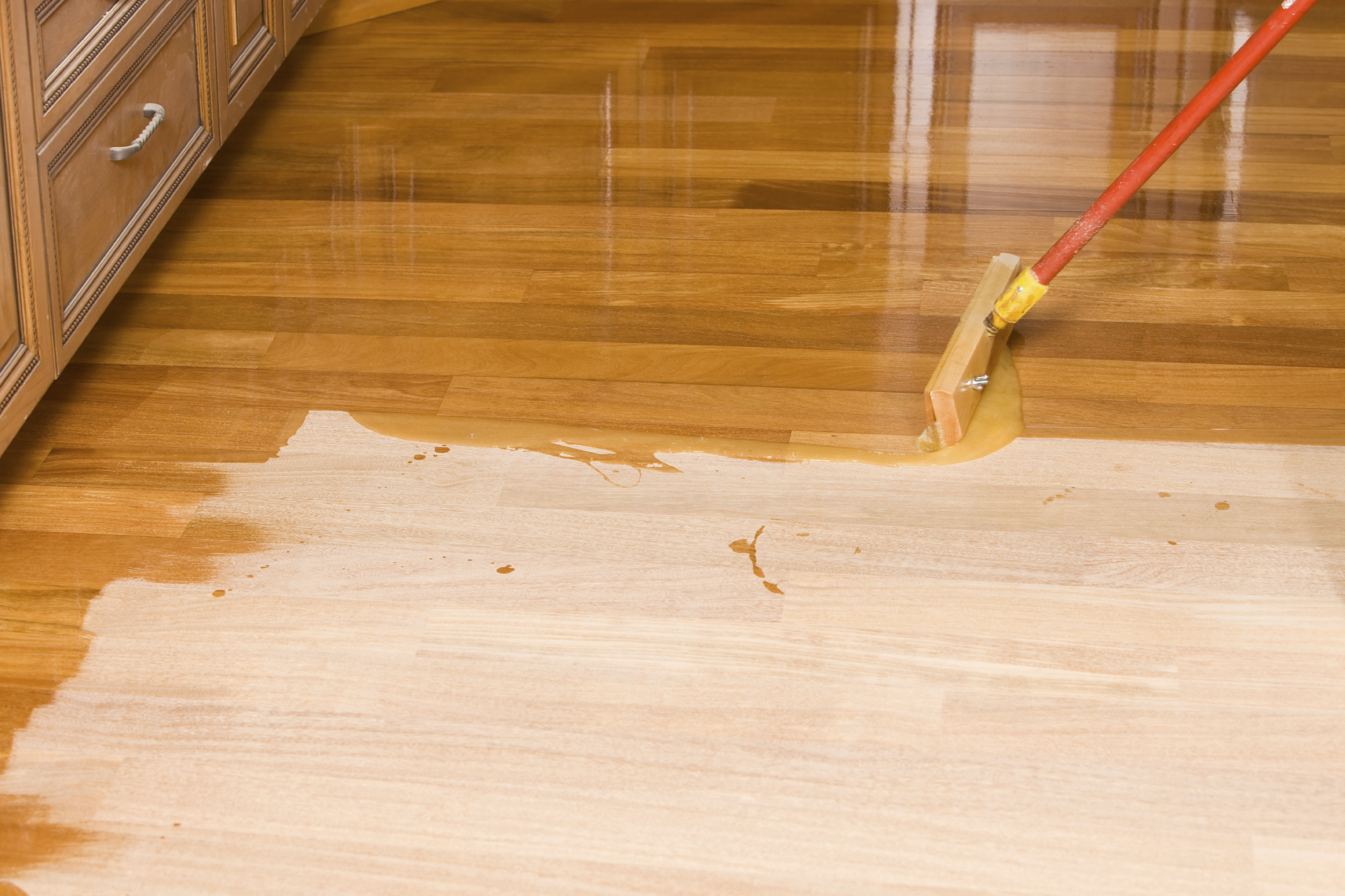 Installing A Hardwood Floor The Layout Process Top Flooring