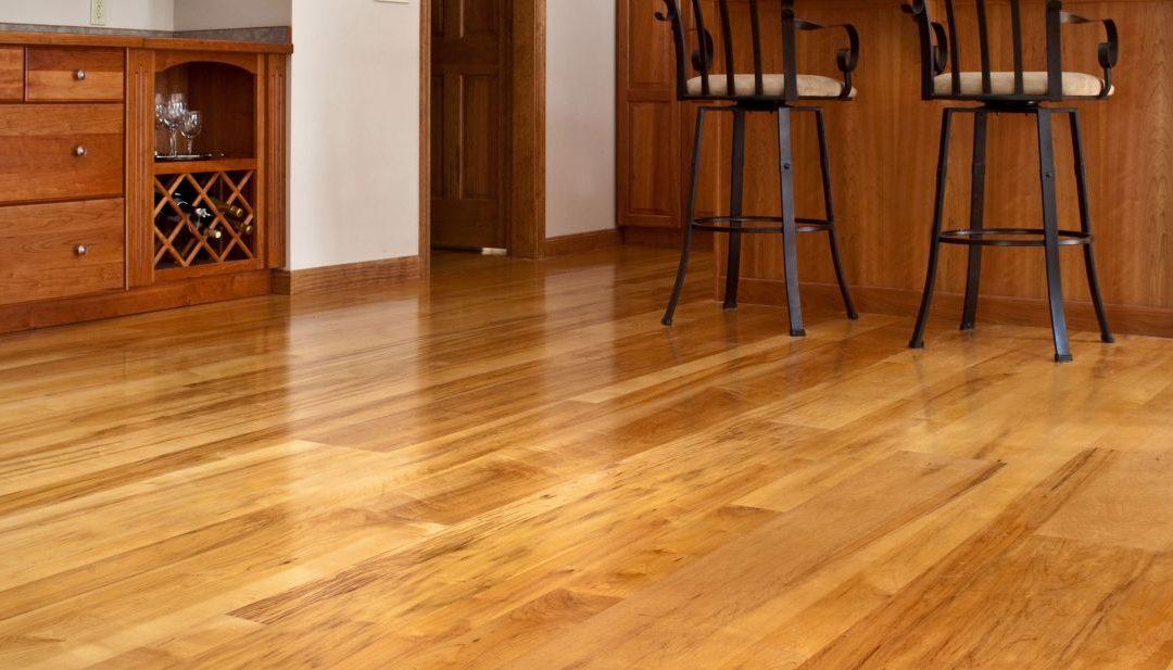 Maple For Hardwood Flooring